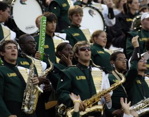 Vote for UAB's Marching Blazers for $50,000 Pepsi Challenge grant