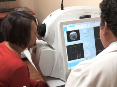 UAB pilot program brings glaucoma screenings closer to home
