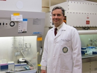 UAB researcher obtains grant to study protein linked to brain cancer