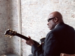 Alys Stephens Center presents blues man Taj Mahal on March 22