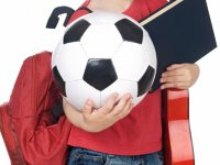 After-school activities strengthen the body and brain