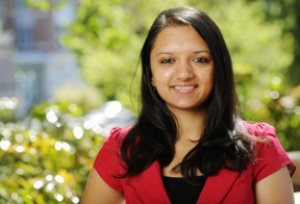 UAB student wins Alpha Lambda Delta Fellowship