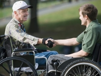 Symposium to discuss issues surrounding disability benefits for veterans