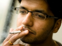 Discrimination, alcohol and tobacco linked to panic attacks in minorities