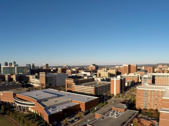 UAB vaults 36 spots in U.S. News & World Report's Best Global Universities