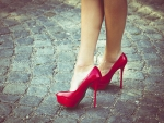 UAB study shows that injury rates from wearing high-heeled shoes have doubled