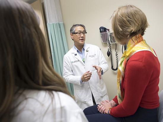 UAB opens new Multidisciplinary Endocrine Tumor Clinic