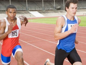 Longer tendons make faster runners, suggests UAB research