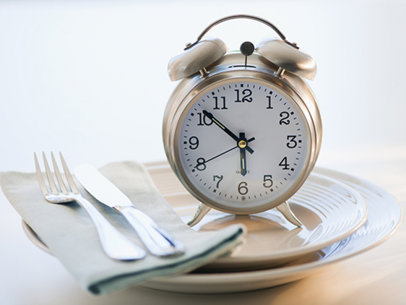Meal timing strategies appear to lower appetite, improve fat burning