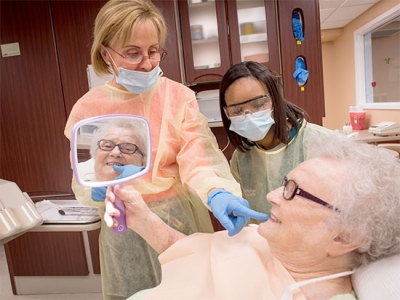 Alabama climbs to 29th in state rankings of oral health outcomes in seniors
