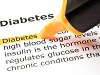 Hear the latest in diabetes research May 23