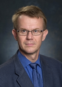 UAB professor named fellow of the American Epilepsy Society