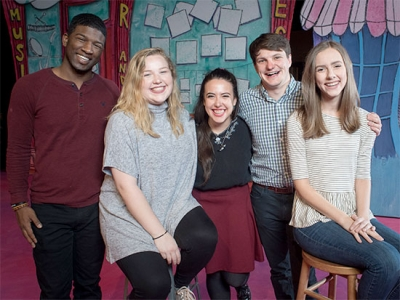 UAB's Musical Theatre program celebrates first graduating class