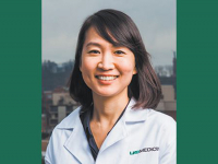 Kwon, Ph.D., receives prestigious Low Vision Research Award