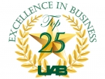 UAB National Alumni Society introduces Excellence in Business Top 25 class of 2019