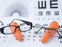 Eating for eye health can be beneficial