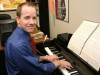 Original work by UAB professor to be performed in free guest recital