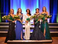 Eight set to compete in Miss UAB Scholarship Pageant on Oct. 15 at the ASC