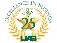 UAB recognizes top 25 businesses owned or operated by alumni