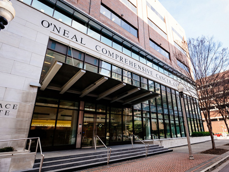 O'Neal Comprehensive Cancer Center at UAB, My Gene Counsel partner to boost genetic testing, improve precision cancer care