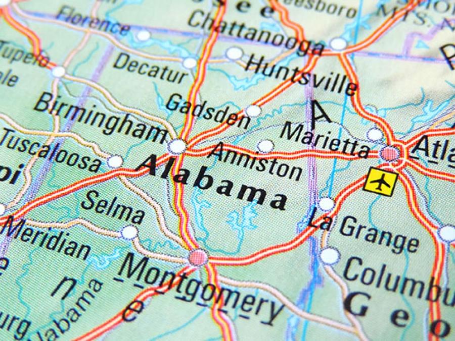 UAB   News   Alabama Legislature Approves Rural Hospital Resource Center
