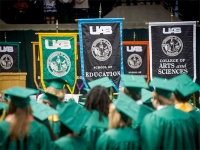 UAB to celebrate commencement, doctoral hooding April 26