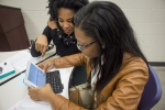 Innovative writing program brings needed technology into local classrooms