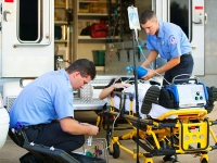 EMS providers could save thousands of lives a year using newer breathing tube