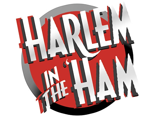 Party like Gatsby at Harlem in the 'Ham