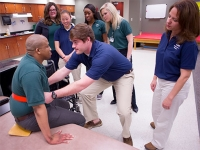 UAB Occupational Therapy ranked among nation's best