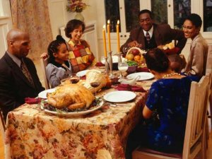 Use holiday gatherings to mine for family health history