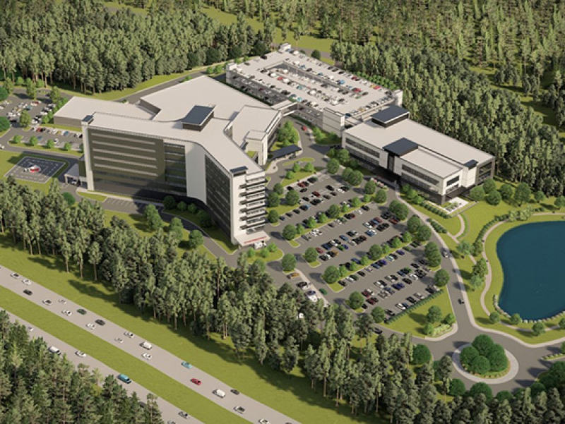 Medical West Hospital approved to build new facility in western Jefferson County