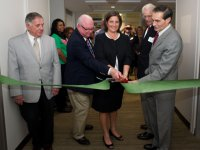 State-of-the-art endodontic clinic opens at UAB School of Dentistry