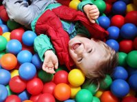 Tips to help your kids stay safe at indoor playgrounds