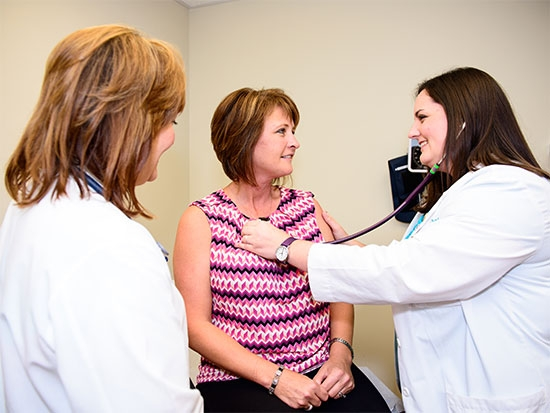 UAB School of Medicine aims to increase Alabama primary care physicians with new Primary Care Track