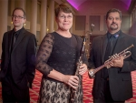 "UAB Chamber Trio releases new CD, ""Many New Trails To Blaze"""
