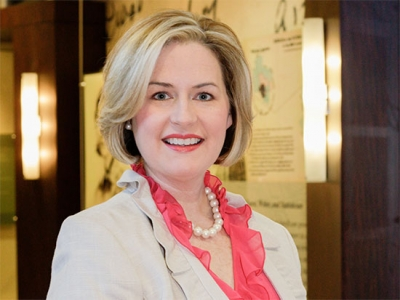 Holland to chair national women's health organization