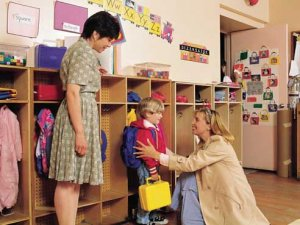 "Going to ""big kid school"": Tips to get your kindergartener ready"