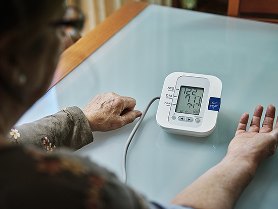 Study confirms: Controlling blood pressure is critically important in preventing heart disease and stroke