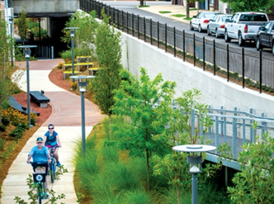 Sprawling cities seek answers for smart growth