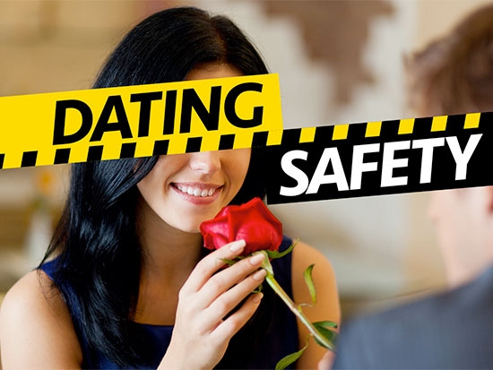 Safe dating starts with being prepared