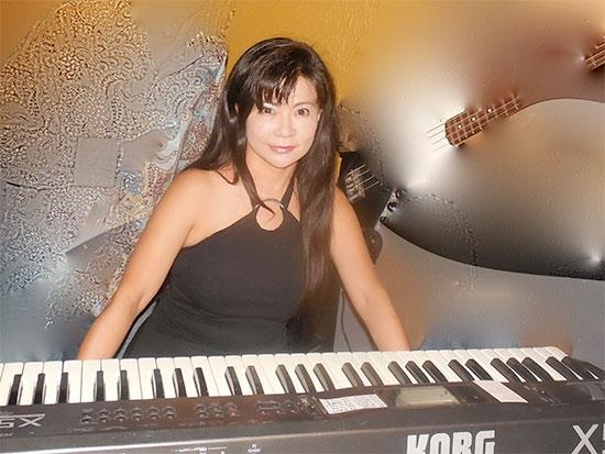 Japanese music focus of Nov. 15 recital