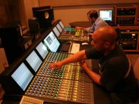 UAB's recording studio gets upgrade, redesign, AVID designation