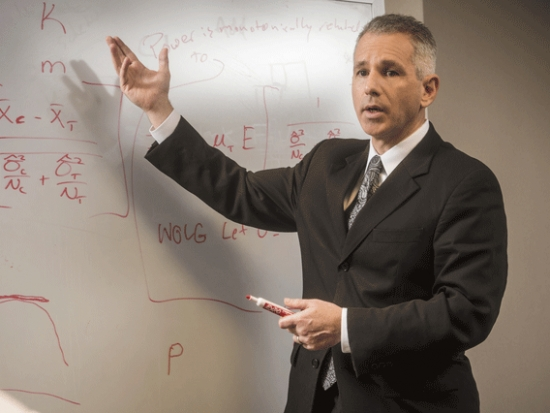 David Allison, PhD