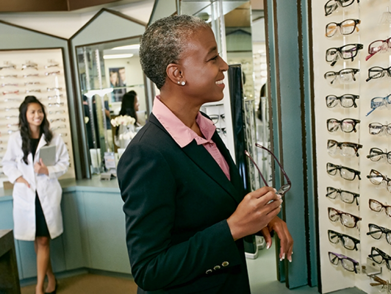 UAB Eye Care to host annual Sunglasses Trunk Show on April 12