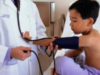 Good heart health should start during childhood