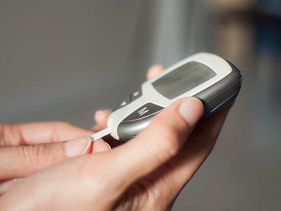 UAB researchers find that 40 percent of young American adults have insulin resistance and cardiovascular risk factors