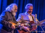 "Bluegrass legends Del McCoury and David ""Dawg"" Grisman to perform Oct. 28 at UAB"