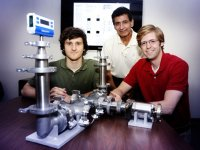 UAB seniors engineer solution for NASA cryogenic freezer
