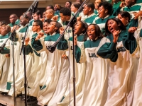 "UAB Gospel Choir sings ""The Classics"" for 21st anniversary concert Nov. 14"